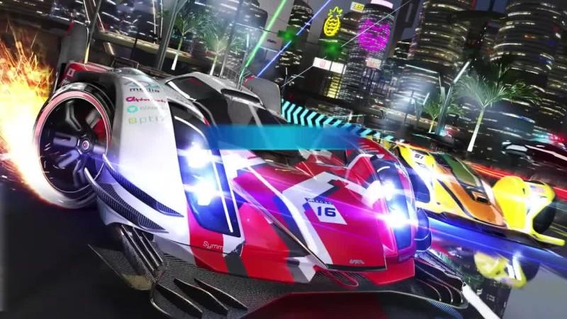 Xenon Racer - City Showcase 1/4 - Трейлер Майами и Токио
