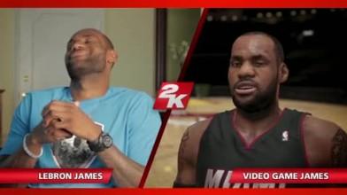"NBA 2K14 ""Геймплей E3 2013 | Xbox One | PS4"""
