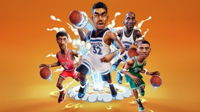 Релиз NBA 2K Playgrounds 2
