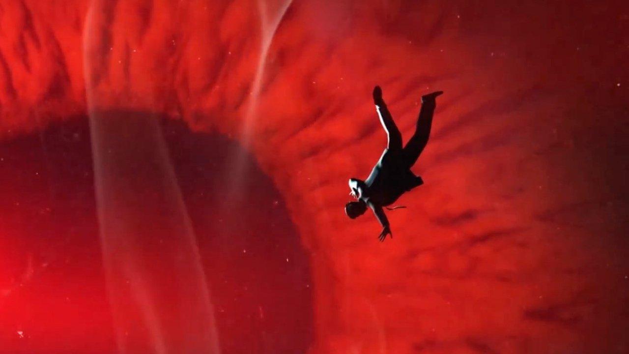 В Deadly Premonition 2 появится мини-игра, где Йорк будет пускать блинчики по воде