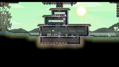 Let's Play Starbound: EP 14
