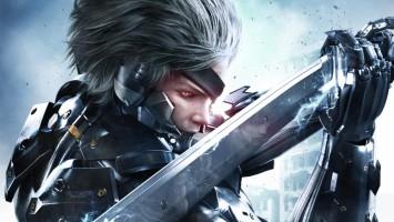 Русификатор для Metal Gear Rising: Revengence от ZoG уже в разработке
