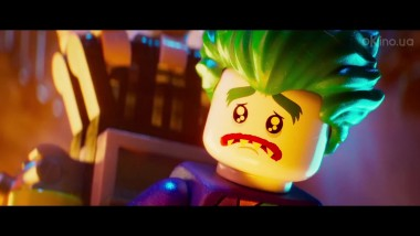 Лего Фильм: Бэтмен (The Lego Batman Movie) 2017. Трейлер #2 [1080p]