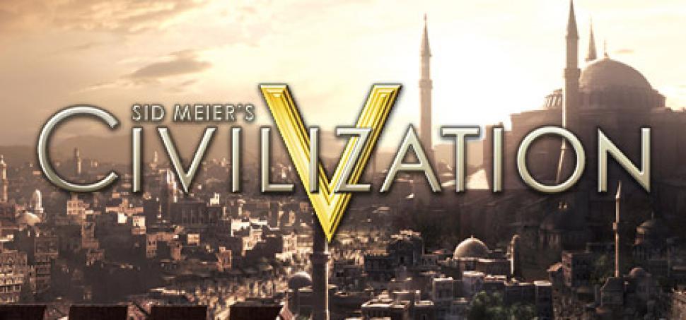 Мир Игр: Civilization 5