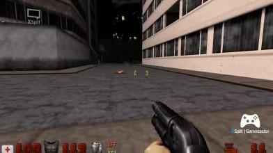 Duke Nukem 3D - масштабная модификация Alien Armageddon