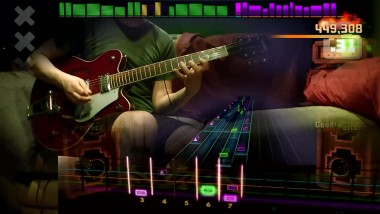 "Rocksmith Remastered - DLC - Guitar - Joe Satriani ""Surfing with the Alien"""