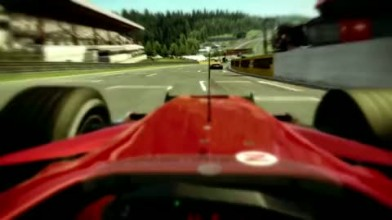 "Test Drive: Ferrari Racing Legends ""Трейлер #2"""
