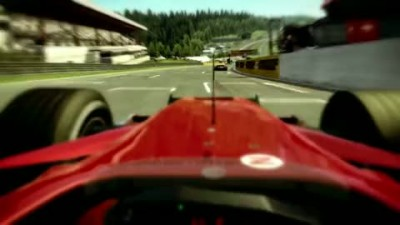"Test Drive: Ferrari Racing Legends ""Трейлер #2"""
