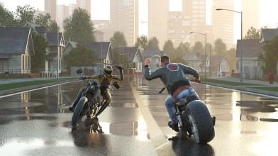 Team6 Game Studios добрались к Road Rash