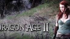 Первый эпизод Dragon Age: Redemption