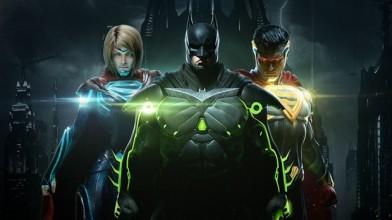 """В """"Injustice 2"""" мог появиться Константин и другие герои"""