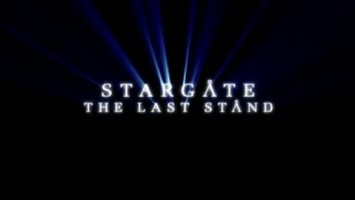 Mod - Stargate : The Last Stand