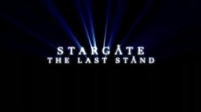 Mod - Stargate : The Last Stand