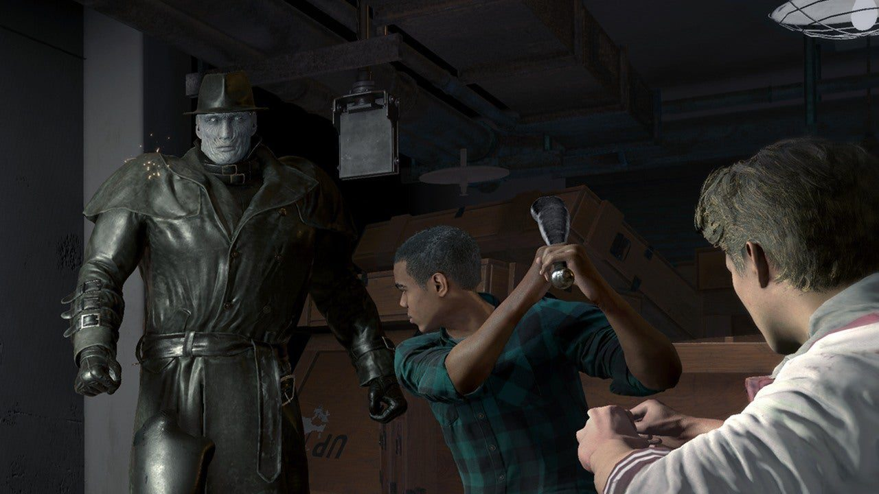 Бета-тест Resident Evil: Resistance отложен из-за бага