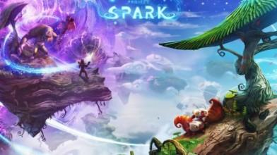 Project Spark обзавелся датой выхода