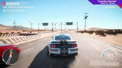 Эволюция Need For Speed 1994 - 2019