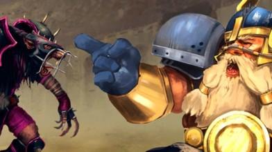 Студия Cyanide Games анонсировала Blood Bowl: Kerrunch