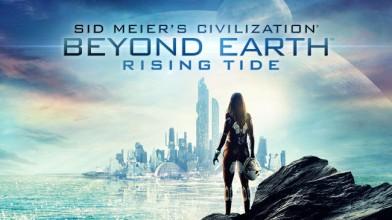 Дополнение Rising Tide для Civilization: Beyond Earth выйдет в октябре