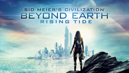 Дополнение Rising Tide для Civilization: Beyond Earth выйдет в октябре