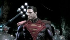 "Injustice Gods Among Us ""Финал - Batman vs Superman"""