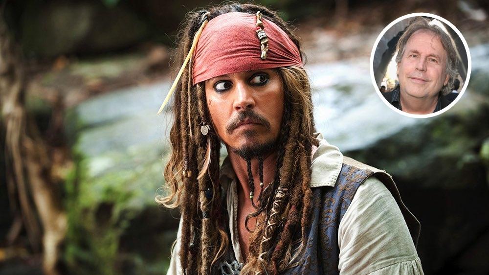 """Автор """"Проклятия Черной жемчужины"""" займется сценарием перезапуска """"Пиратов Карибского моря"""""""