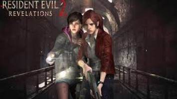 Тизер Resident Evil Revelations 2: Episode 4 - Metamorphosis