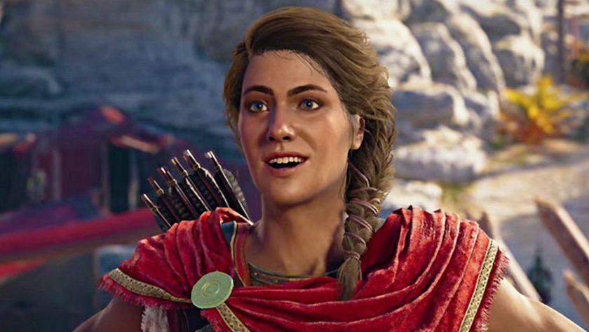 Assassin's Creed: Odyssey - игра сервис. Как Ubisoft делает сингловую игру бесконечной