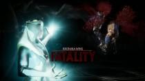 Mortal Kombat 11 - Кроника стала играбельным персонажем благодаря моду