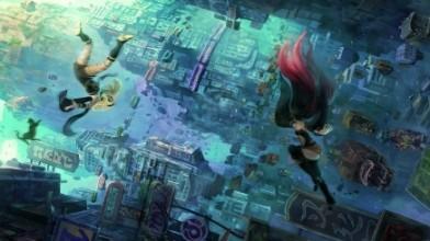 Создатель Gravity Rush: Подготовительные работы для нового тайтла проходят гладко, 2014 год будет полностью посвящен разработке