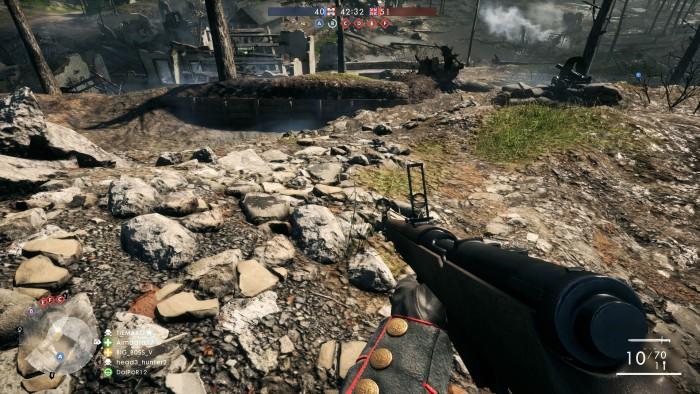 оптимизация battlefield 1 для слабых пк