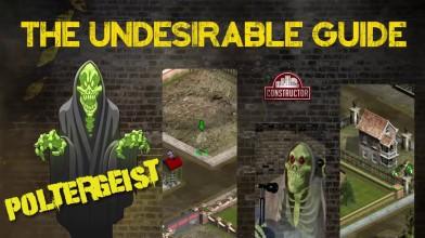 Новые персонажи и видео игрового процесса Constructor HD