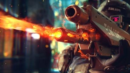 """Cyberpunk 0077 от создателей """"Ведьмака"""" удивит необычными для RPG классами"""