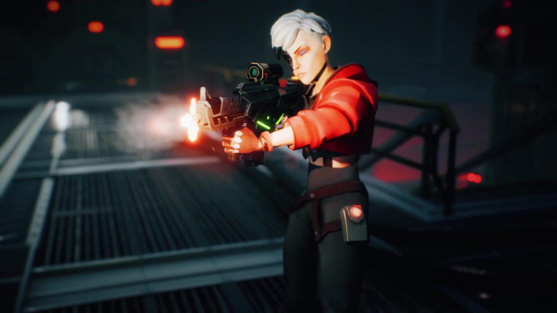 Тактическая RPG в сеттинге киберпанка Cyber Knights: Flashpoint успешно профинансирована на Kickstarter