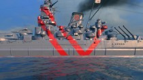 World of Warships - Камуфляж High School Fleet