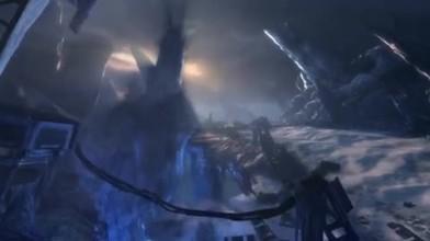 """Lost Planet 3 """"Релизный трейлер"""""""