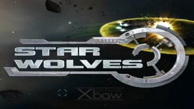 Star Wolves #2