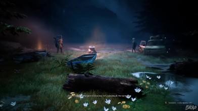 Первые 30 минут Mutant Year Zero: Road to Eden на русском
