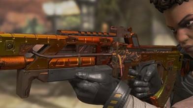 В Apex Legends добавят новую винтовку и пулемет