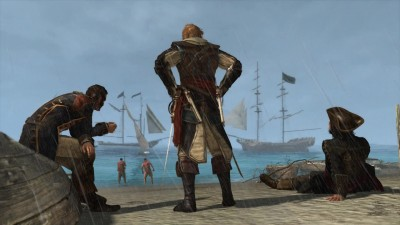 "Assassin's Creed 4: Black Flag ""Саундтрек Brian Tyler Modernity OST"""