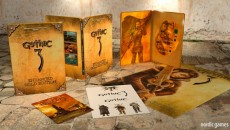 Анонс Gothic 3: Enhanced Gold Edition и Gothic Complete Collection