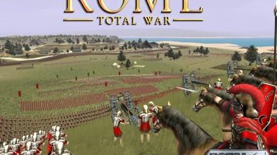 Feral Interactive показали новые кадры ROME: Total War на Iphone
