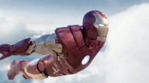 Анонсирующий трейлер Iron Man VR