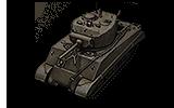 M4A3E2 Sherman Jumbo