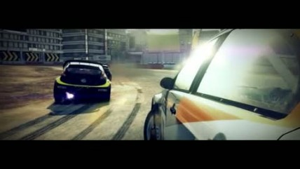 "DIRT 3 """"Overture"" (Dirt 3 Montage)"""