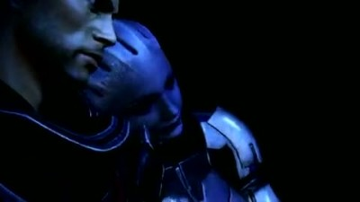 Mass Effect 3 - Jaws of Death