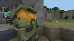 MineCraft Halo Edition