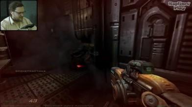 Doom 3: Resurrection of Evil  МАРСИАНСКИЙ ПОТАПЫЧ  #3 (Kuplinov  Play)