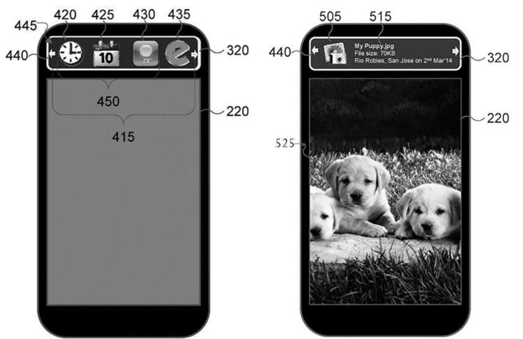 Из Самсунг Galaxy S8 пропадет выпирающая задняя камера