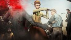 Как бы выглядели персонажи Bioshock:Infine в Left 4 Dead