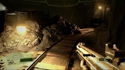 Крис редфилд не боится Resident Evil 7 - NOT A HERO #1 [PS4 Pro]